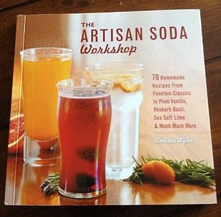 soda syrup recipes