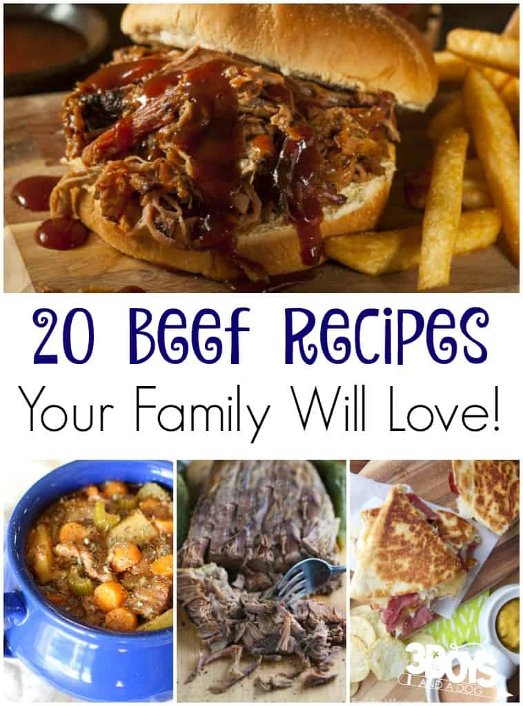 beef-recipes-your-family-will-love