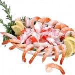 seafood platter ideas