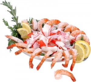 Tailgating Tips:  Seafood Platter Ideas