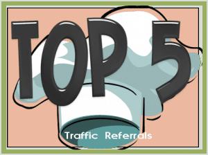 Sites That Sent me More Traffic (Dec 2012)