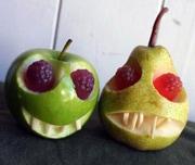 fruit creatures