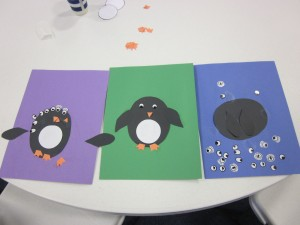 P is for Penguin (1)