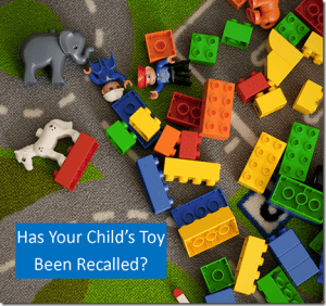 Are Your Child's Toys Safe?