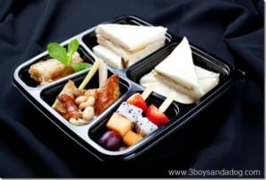 Bento Food for Kids: How do you do it?