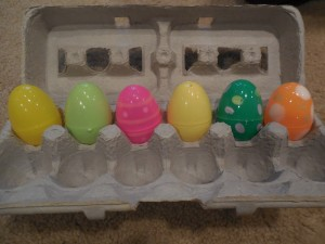 Egg Matching