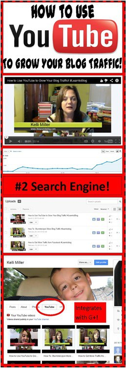 How to Use YouTube to Grow Traffic