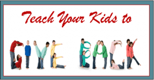 5 Efficient Ways To Teach Your Child All About Charity