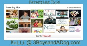 Top Parenting Tips