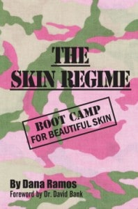 Boot Camp for Beautiful Skin with The Skin Regime by Dana Ramos with Giveaway!