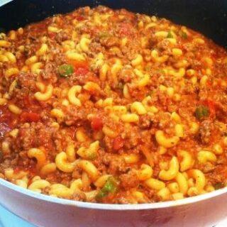 quick and easy recipe
