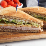 santa fe sandwich recipe