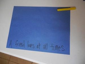 Friends Loves