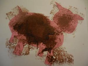 Wee Piggy