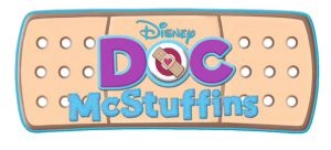 Giveaway: Doc McStuffins: Time For Your Check Up
