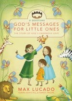 REVIEW: God's Message for Little Ones by Max Lucado