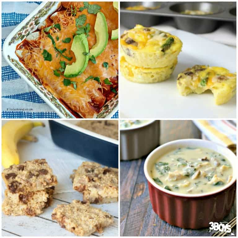 Low Calorie Recipes for Dieters to Make