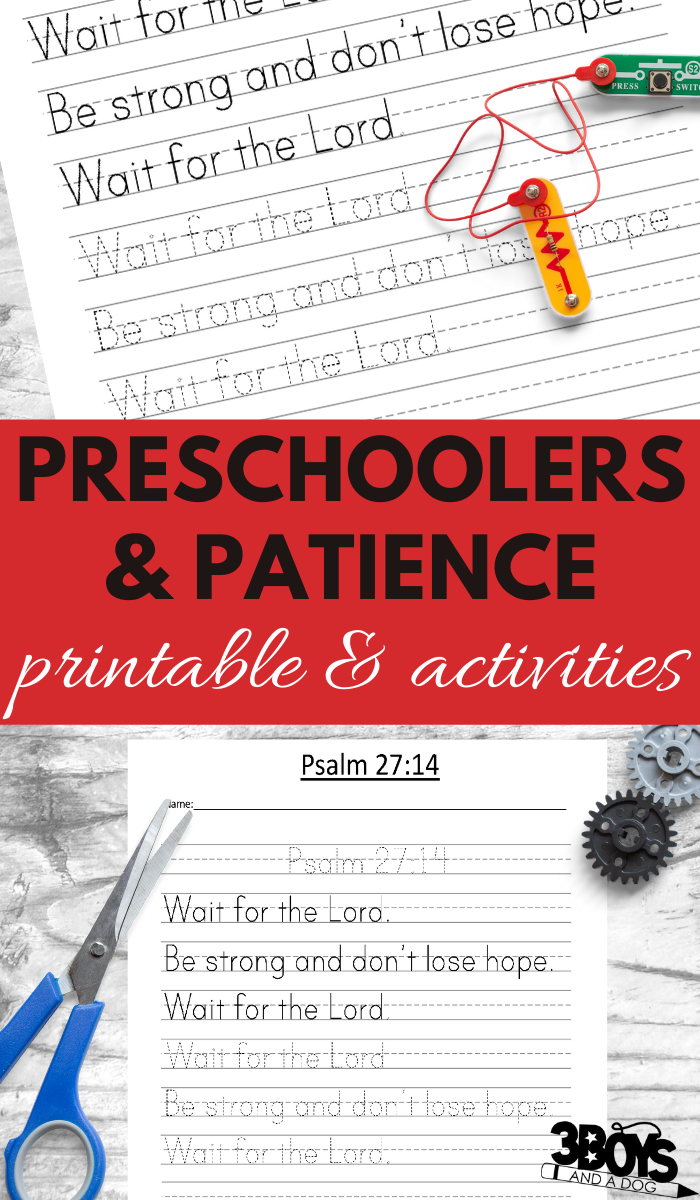 easy printable teaches handwriting bible and patience to preschool aged children