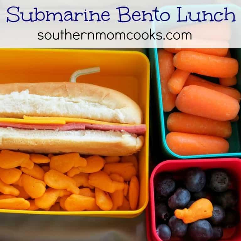 submarine bento lunch idea 3 boys and a dog. Black Bedroom Furniture Sets. Home Design Ideas