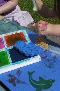 Sandy Beach Craft