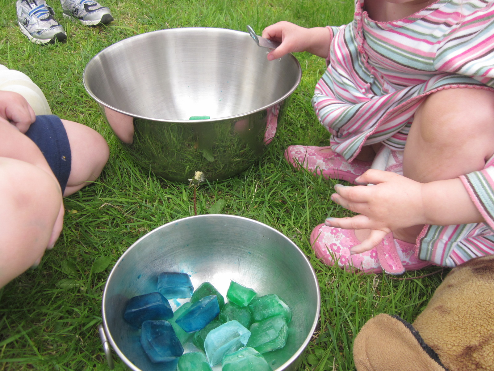 Summer Activities for Toddlers – 3 Boys and a Dog