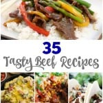 Tasty Beef Recipes to Make the Family