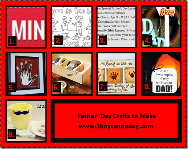 Crafts to Make