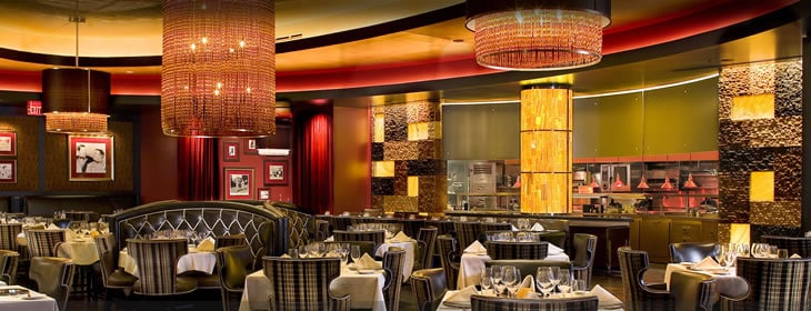 Restaurant Review Br Prime Fine Dining At Beaubiloxi