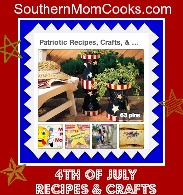 southern mom cooks 4th of july