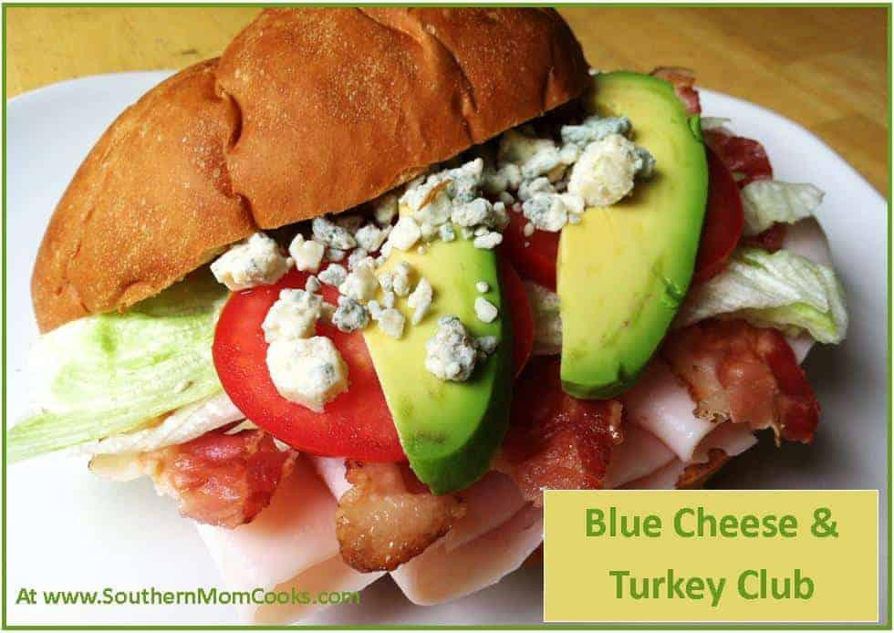 Blue & Turkey Club