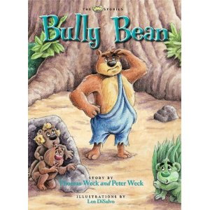 REVIEW: Bully Bean by Thomas Weck and Peter Weck