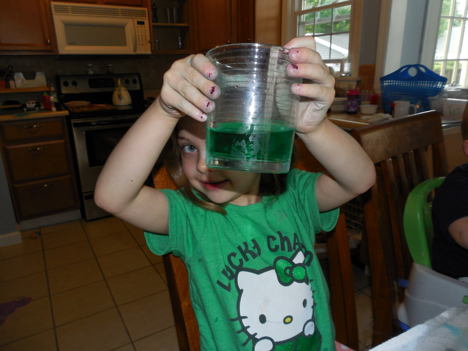 Preschool Learning Activities: Colors and Science – 3 Boys and a Dog