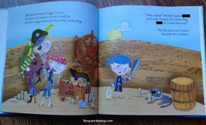 GIVEAWAY: MyChronicleBooks Personalized Books and Gifts