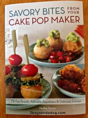 cake pop recipe
