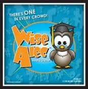 GIVEAWAY:  Wise Alec Family Game Plus Expansions ($56.00 Value)