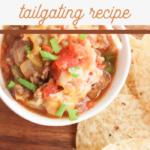 crockpot 7 layer dip recipe