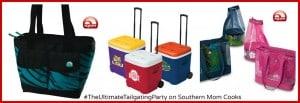 Igloo Coolers Giveaway