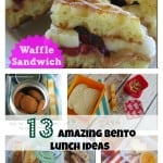 13 Bento Lunch Ideas Your Kids Will Love