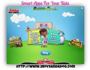 smart apps for kids