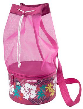 Igloo Beach Bag Cooler. #Win it at Southern Mom Cooks #UltimateTailgatingParty