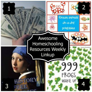 Homeschooling on the Cheap: September 12, 2013