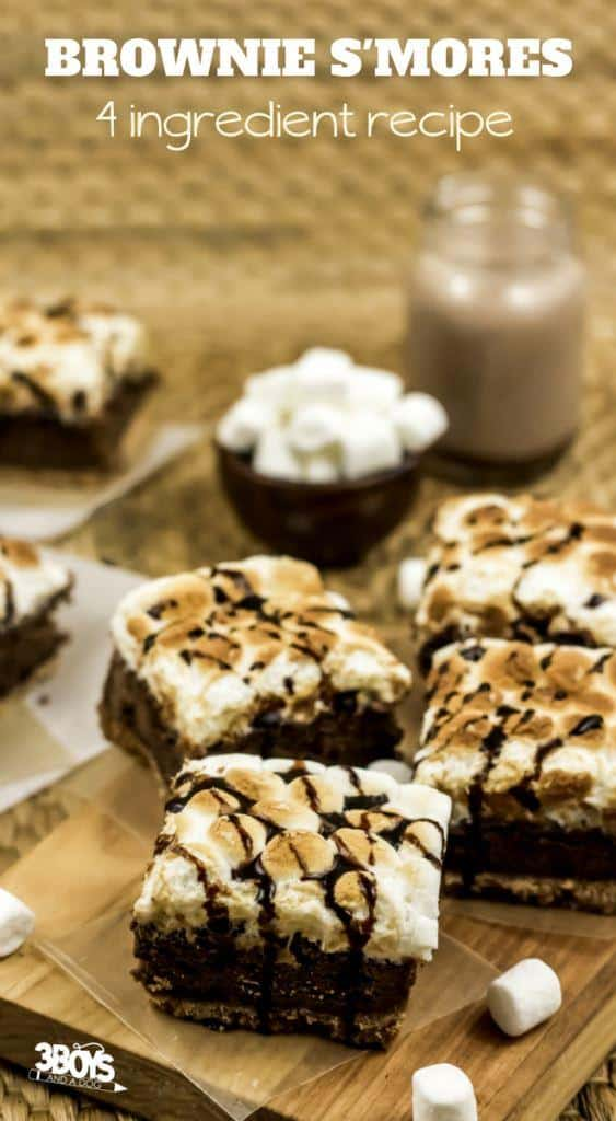 indoor s'mores recipe golden grahams box