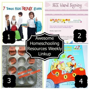 Homeschooling on the Cheap: September 19, 2013