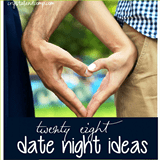28 Date Night Ideas on a Budget