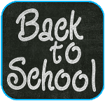 Activities, Printables, Recipes and Crafts for Back to School