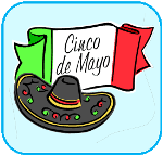 Activities, Printables, Recipes and Crafts for Cinco de Mayo