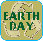 Activities, Printables, Recipes and Crafts for Earth Day