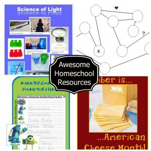 Homeschooling on the Cheap: October 3, 2013