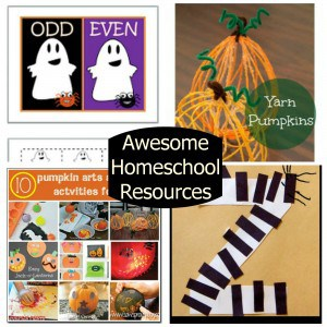 Homeschooling on the Cheap: October 17, 2013