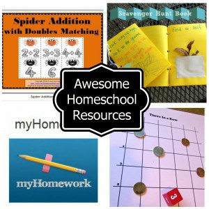 Homeschooling on the Cheap: October 31, 2013